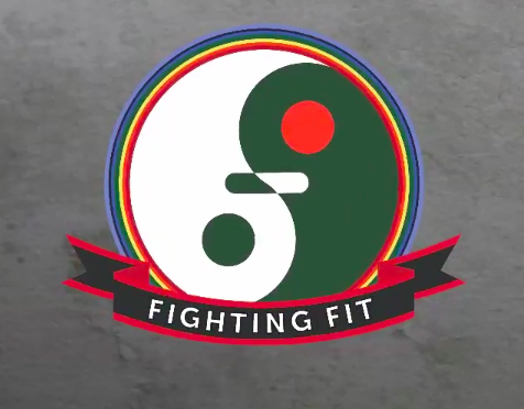 Fight And Fit