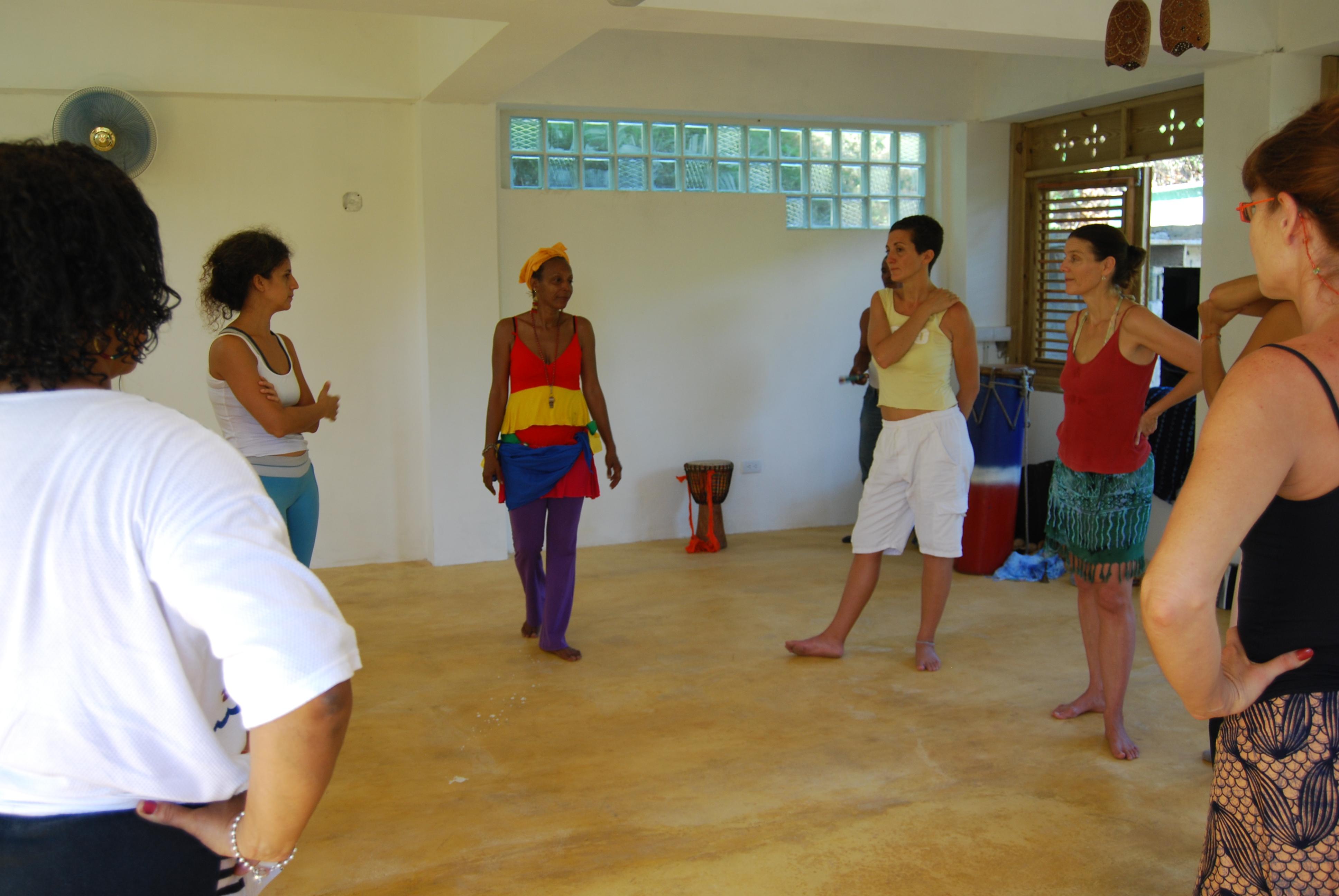 Taller Danza Afrodom, Sept.10 043