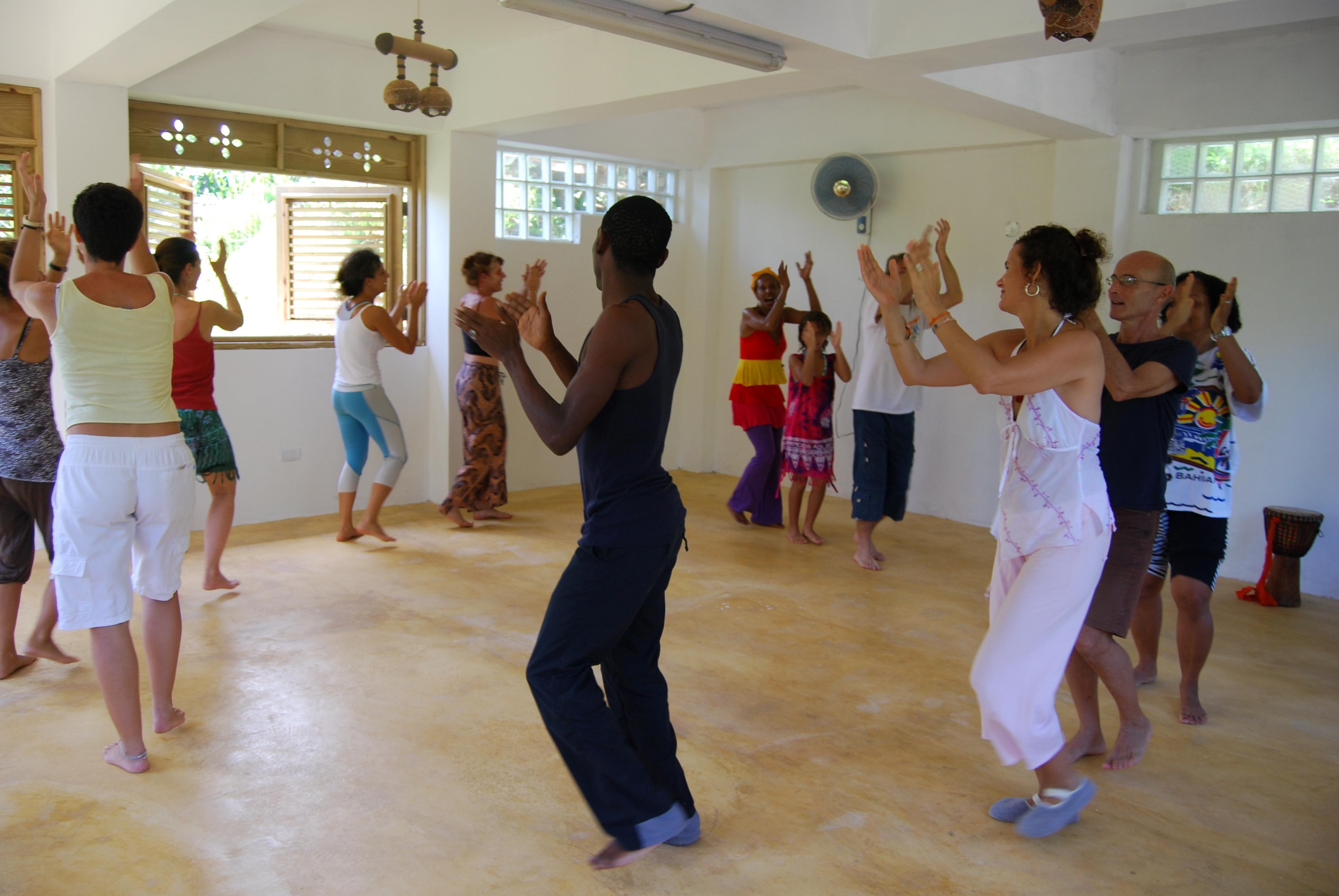Taller Danza Afrodom, Sept.10 051