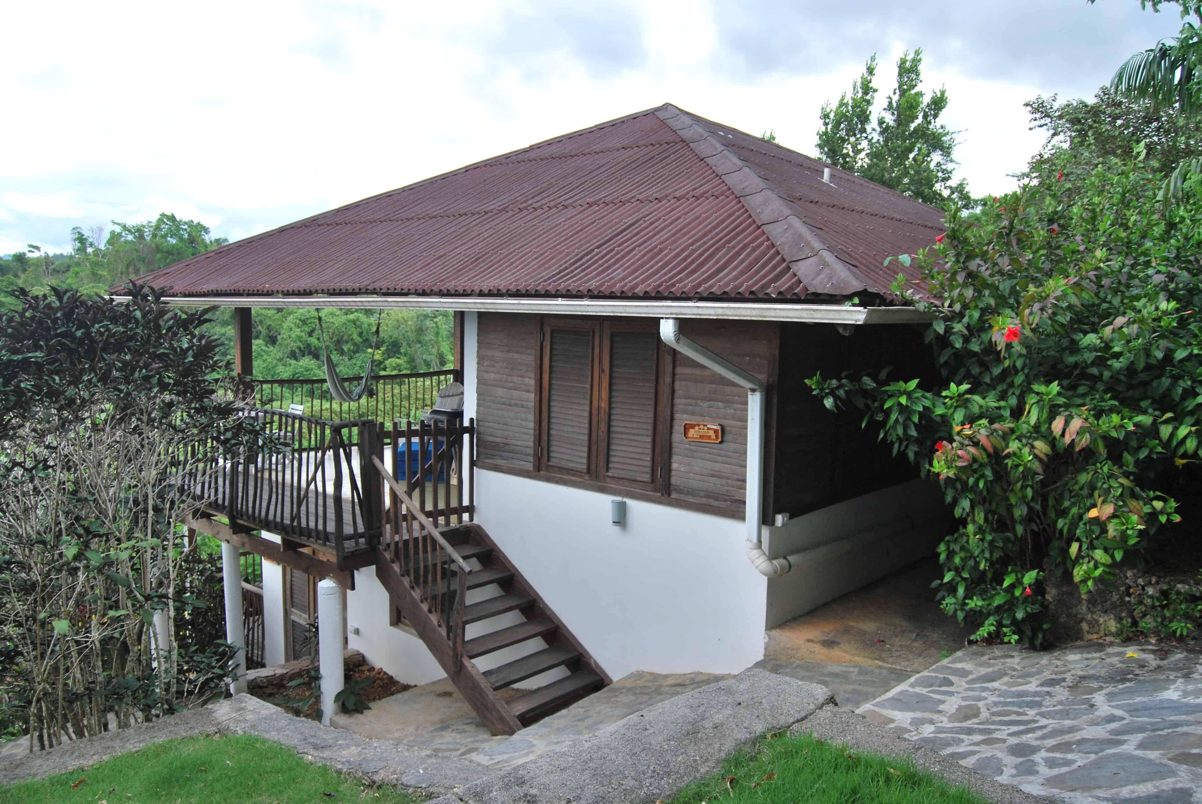 Villa Arraijan Exterior DSC_0972