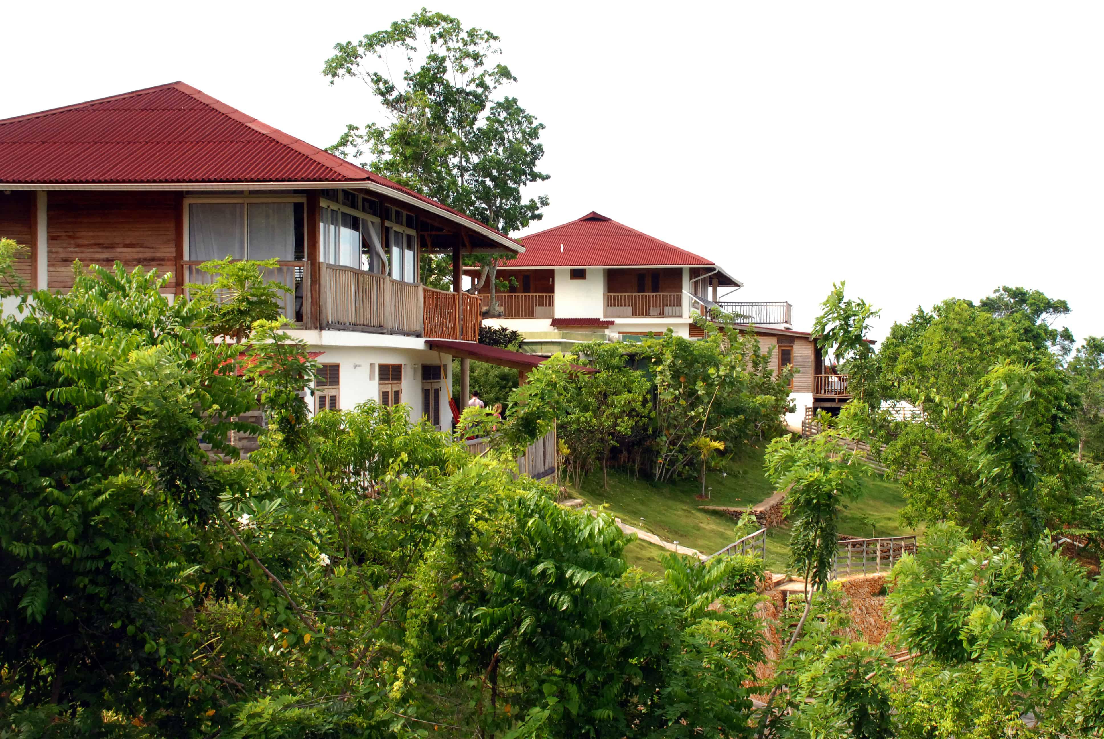 Villas From Afara